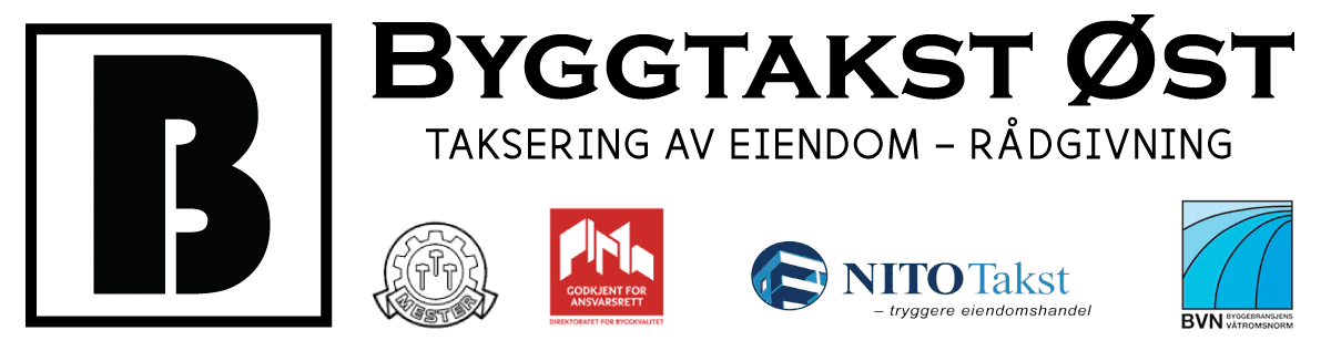 Priser - Byggtakst Øst As - Takstmann Hedmark